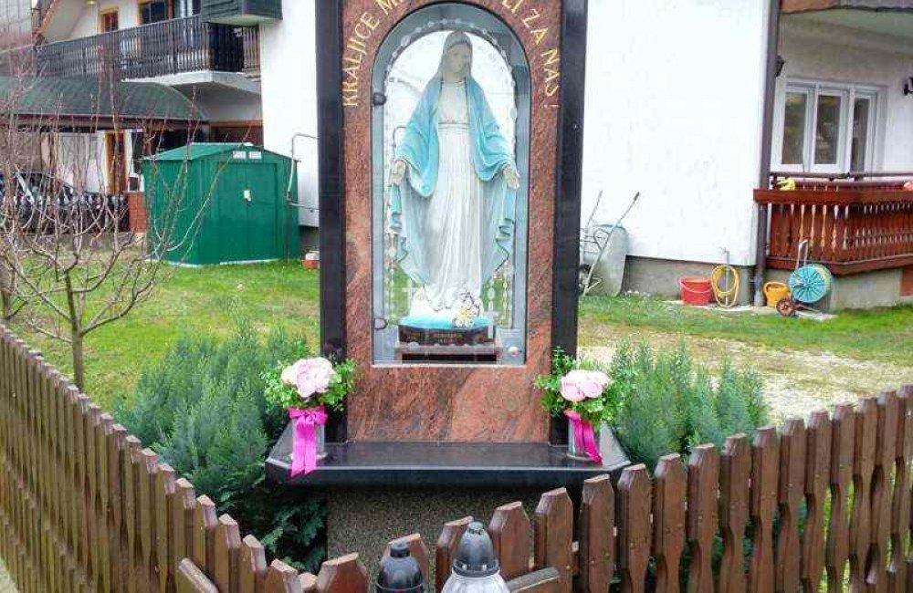 Kip Majke Božje