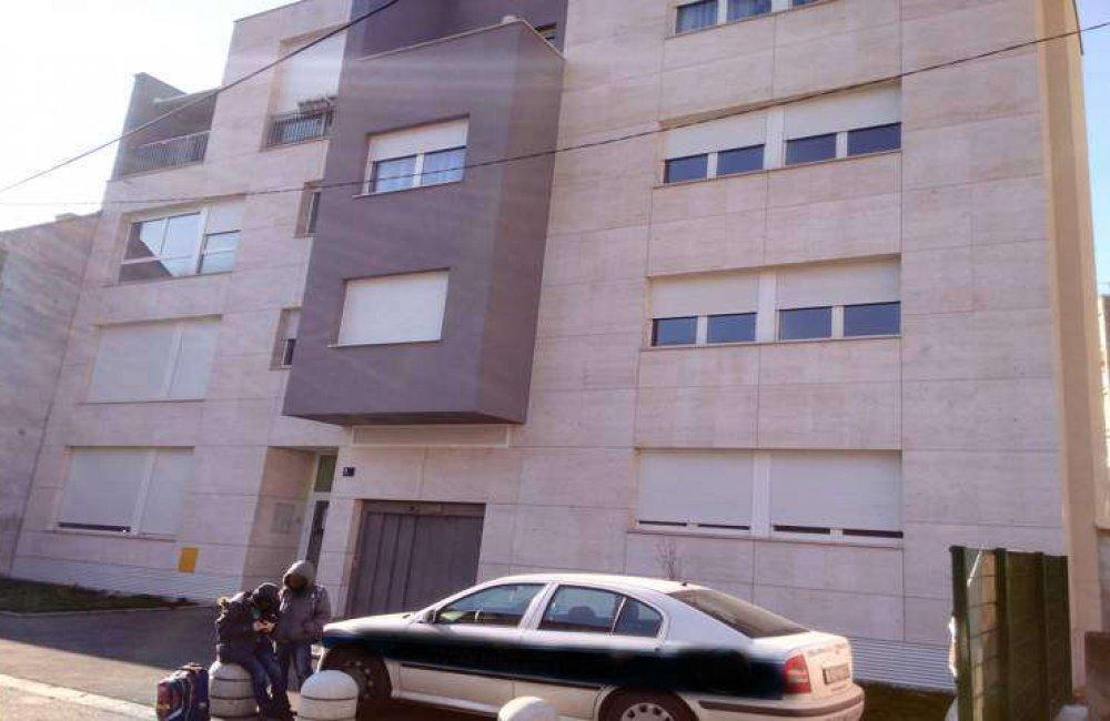 Kamena ventilirajuća fasada na ankere - Zagreb #2