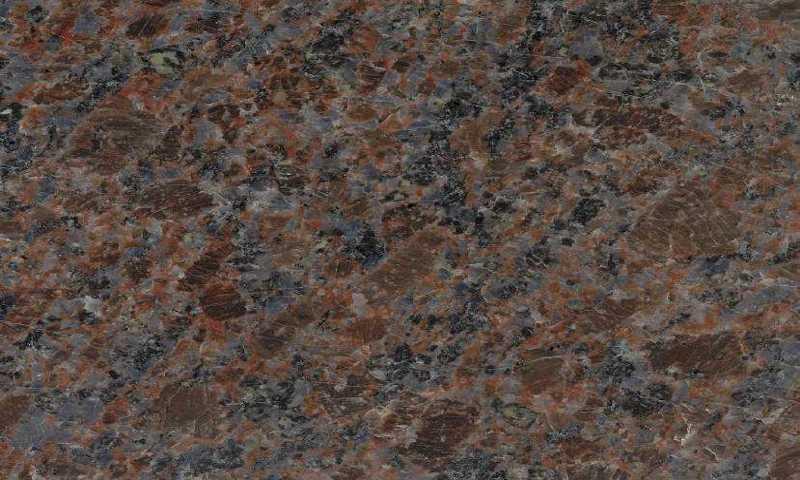 Granit smeđe nijanse