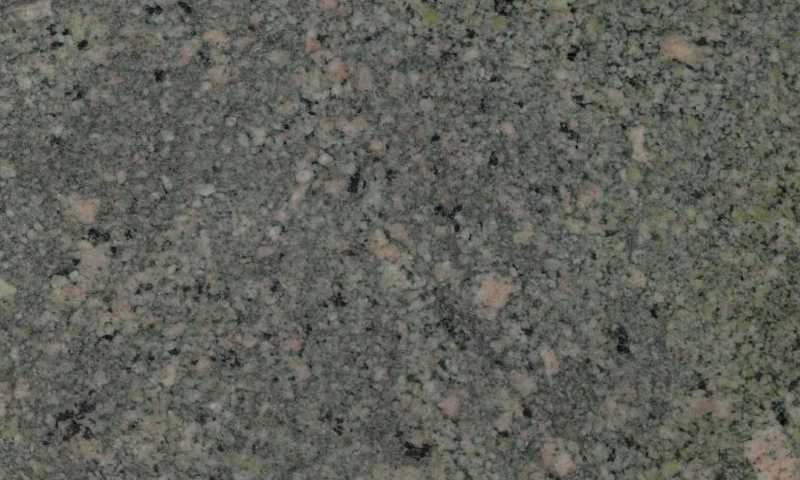 Granit zelene nijanse