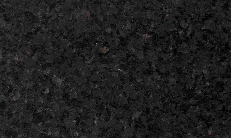 Granit crne nijanse