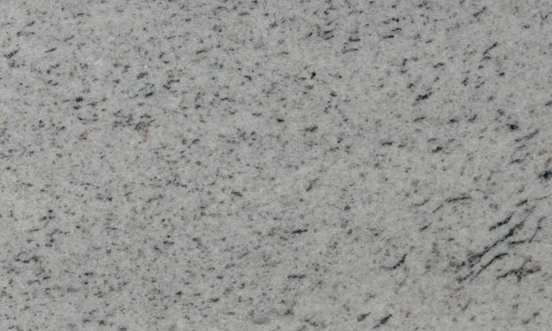 Granit bijeli nijanse